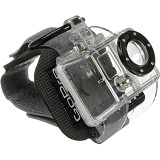 GOPRO HD Wrist Housing [AHDWH-001] - Camcorder Lens Cap and Housing Protection